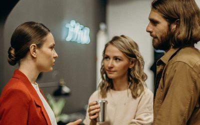 5 Tips for Making Small Talk