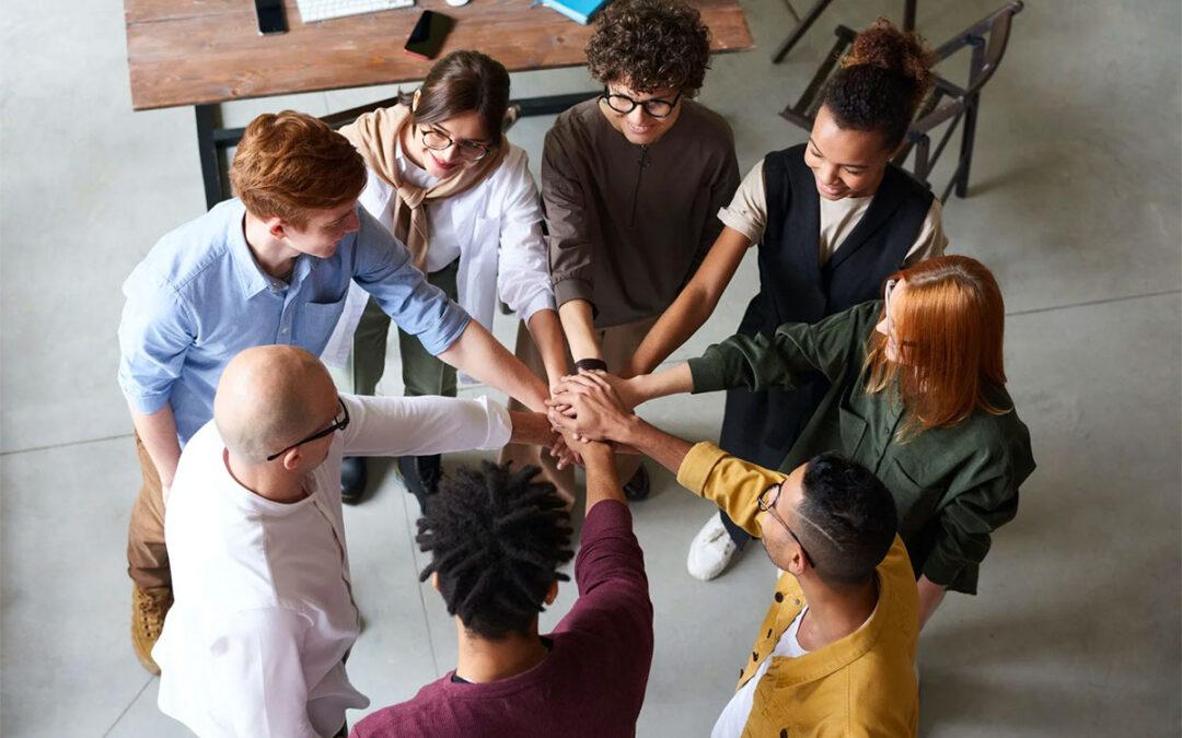 Forming Strategic Business Partnerships