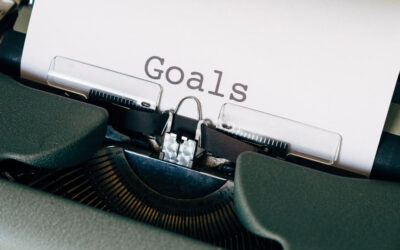 6 Ways to Make Time to Tackle Goals